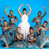 Philadelphia's Chocolate Ballerina Company Announces Summer IMPACT Program and Tiny Baller Photo