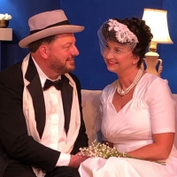 Chanticleers Theatre Presents THE FOUR POSTER Beginning July 16 Photo