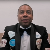 VIDEO: Kenan Thompson Gushes About His KENAN Co-Star Don Johnson Photo