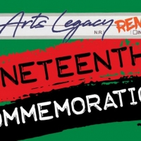 BWW Previews: JUNETEENTH HONORED BY THE STRAZ CENTER VETERAN AND CIVILIAN DANCE ENSEMBLE Photo