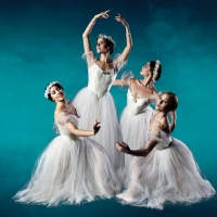 Milwaukee Ballet Announces Revamped 2020-21 Season Photo