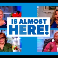 VIDEO: Watch a Promo for the Return of THE VIEW Video