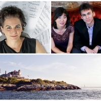 Newport Music Festival Presents BEACON OF THE BAY By Stacy Garrop Photo