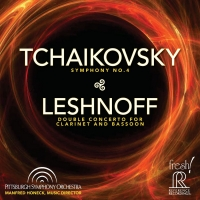 Manfred Honeck and The Pittsburgh Symphony Orchestra Present Tchaikovsky's Symphony N Photo
