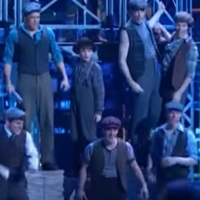 Sunny Showtunes: 'Seize the Day' with NEWSIES!