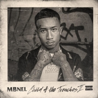 MBNel Tells His Story on 'Child of the Trenches 2' Photo
