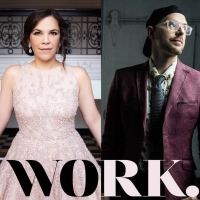 Lindsay Mendez and Ryan Scott Oliver's Actor Therapy Comes to Feinstein's/54 Below