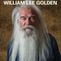William Lee Golden of The Oak Ridge Boys Releases New Autobiography 'Behind the Beard Photo