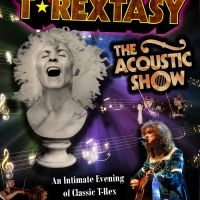 T.REXTASY - THE ACOUSTIC SHOW Announced At The Albany Theatre