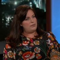 VIDEO: Watch Allison Tolman Talk to JIMMY KIMMEL About FARGO & EMERGENCE