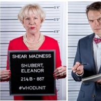 Mercury Theater Chicago Will Present SHEAR MADNESS