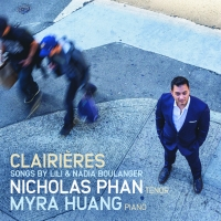 Nicholas Phan to Headline EMERGING VOICES: ART SONG & SOCIAL CONNECTION at Philadelphia Chamber Music Society