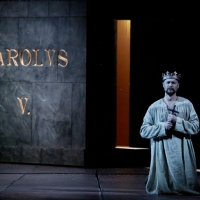 Bolshoi Theatre Reopens September 6 With DON CARLO Photo