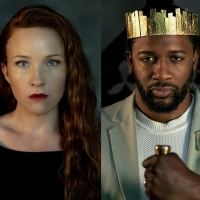 KING ARTHUR to Open Sunday, July 25 at Bard SummerScape Photo