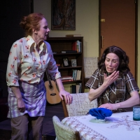 BWW Review: Impressive WHEN WE WERE YOUNG AND UNAFRAID at Seat of Pants Productions Photo