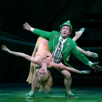 Broadway Jukebox: 30 Showtunes for a Broadway St. Patrick's Day! Photo