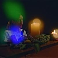 Lia Ices Shares Aura Video for 'Family Album' Photo
