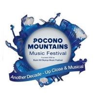 Pocono Mountains Music Festival Announces 2021 Season Photo