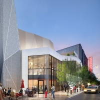 Road To Reopening: Steppenwolf Theatre Company Prepares For A Fall Return To Live Per Photo