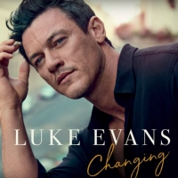 VIDEO: Hear BEAUTY AND THE BEAST Star Luke Evans Sing 'Changing' Video