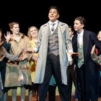 BWW Review: WHITE CHRISTMAS at Sarasota High School Kicks off the Holiday Season Photo