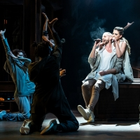 BWW Review:  Spectacular JESUS CHRIST SUPERSTAR at Orpheum Theatre