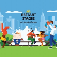 Taylor Mac, Carl Hancock Rux, Robbie Fairchild & More Featured in RESTART STAGES Prog Photo