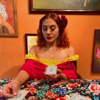 Teatro Paraguas and Compania Chuscales Present MEMORIES OF DONA TULES — A Flamenco Tribute Photo