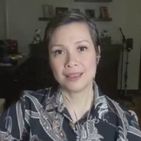 Lea Salonga Teases Her Seth Concert Series Show, Reflects on Her Broadway Debut, and  Photo