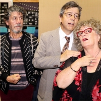 QUARTET Comes to Limelight Theatre Photo