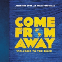 Book Review: COME FROM AWAY: WELCOME TO THE ROCK, Irene Sankoff, David Hein and Laure Photo