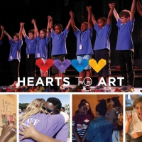 The Auditorium Theatre Announces Dates For Hearts To Art Summer Camp 2021 Photo