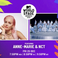MTV Brings Its First-Ever Digital World Stage To Indonesia Photo