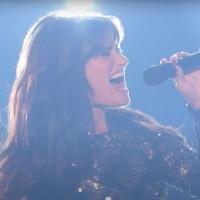 VIDEO: Watch Idina Menzel Perform 'Dream Girl' From CINDERELLA on AMERICA'S GOT TALENT Photo