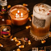 BUTTERSCOTCH BEER by Flying Cauldron Photo