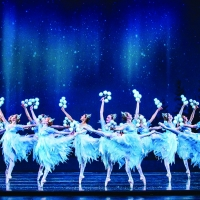 BWW Review: THE NUTCRACKER WITH BALLET WEST at Atwood Concert Hall Photo