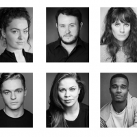 Casting Announced For STILETTO BEACH and SO HERE WE ARE As Part Of Queen's Theatre Ho Photo