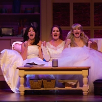 FRIENDSICAL, The Parody Musical Inspired by 'Friends', Returns to UK For 2020 Tour Photo