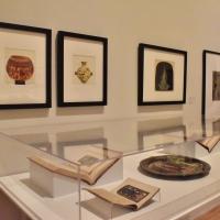 Inauguran en el Palacio de Bellas Artes Redes de vanguardia: Amauta y América Latina Photo