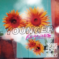 Jonas Blue & HRVY Unveil 'Younger' Remix Package