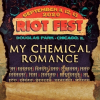 My Chemical Romance to Headline Riot Fest 2020