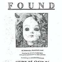 The Cell Theatre Presents FOUND in Association with Mason Holdings