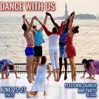 Daniel Gwirtzman Dance Company Announces Educational Platform 'Dance With Us' Photo