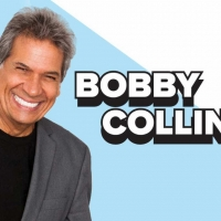 Patchogue Theatre Will Present Comedian Bobby Collins
