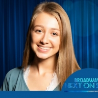 How Hannah Tramonte Found Inspiration in The Sound of Music - Next on Stage Photo