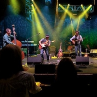 The MAC Hosts Second Annual Indoor Bluegrass Festival Photo