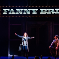 BWW Review: FUNNY GIRL at Théâtre Marigny Photo