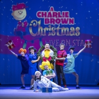 The Kentucky Center Presents A CHARLIE BROWN CHRISTMAS LIVE ON STAGE Photo