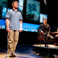 BWW Review: DEAR EVAN HANSEN, Noel Coward Theatre Photo