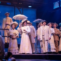 BWW Review: RAGTIME at The Mac-Haydn Theatre Offers a Poignant and Highly Relevant Re Photo